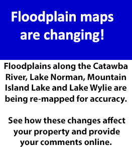 Floodplain maps are changing!