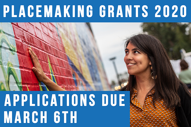 placemaking grants 2020