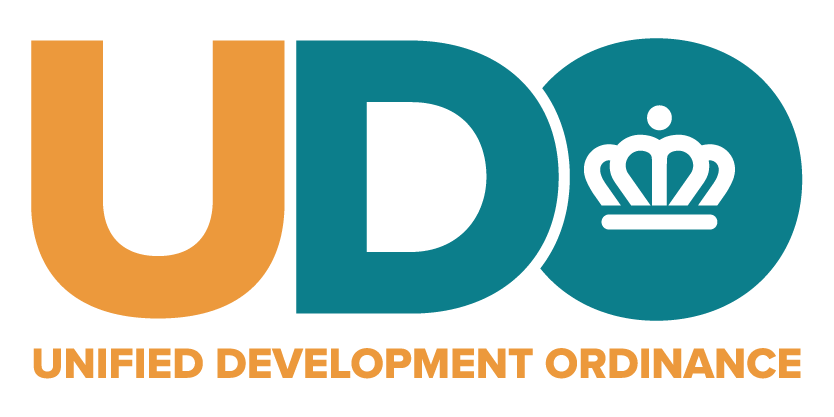 Charlotte Place Types / Unified Development Ordinance (UDO)