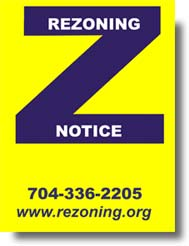Rezoning Petitions
